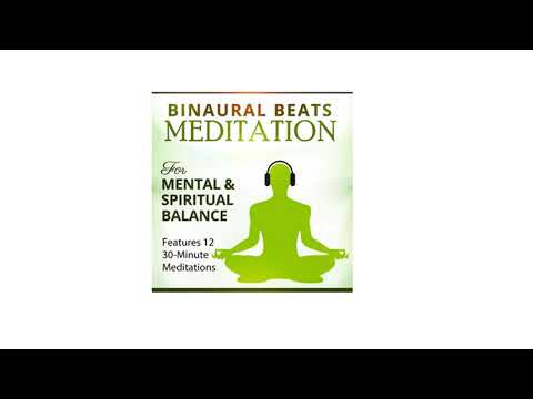 Days of Noah 19: binaural beats, transcendental meditation and spiritual technology