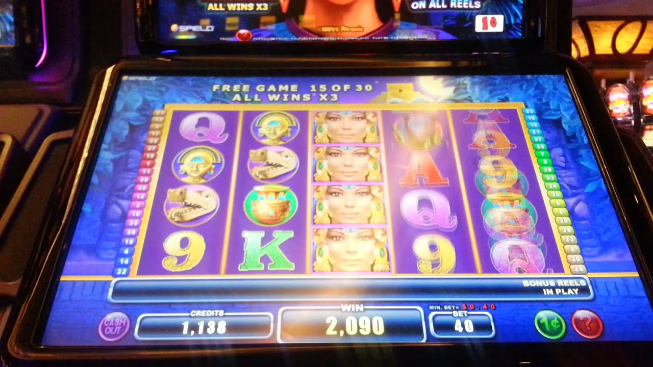 Princess Slot Machines