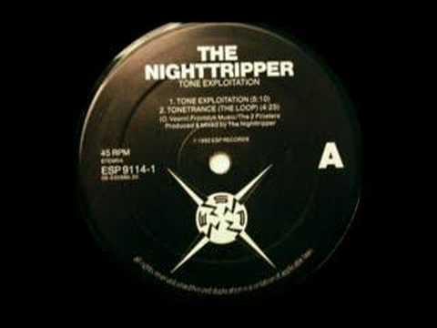 The Nighttripper - Tone Exploitation