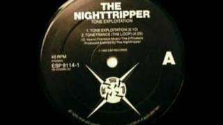 The Nighttripper - Tone Exploitation [1992]