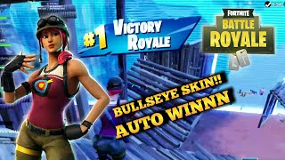 SKIN FORTNITE GG - FORTNITE GAMEPLAY INDONESIA