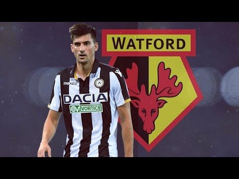 Download Ignacio Pussetto ● Welcome To Watford FC ● Skills & Goals ● 2020 ᴴᴰ