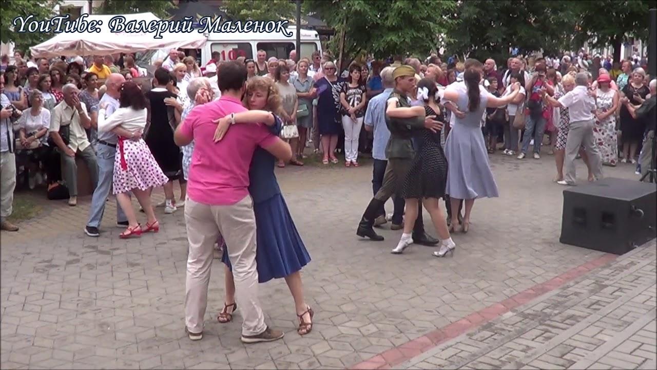 Танцуем ТАНГО! Лучшие моменты наших танцев!!!