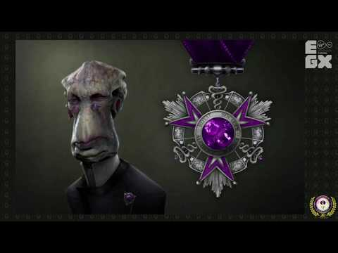 download First look at Oddworld: Soulstorm with Lorne Lanning | EGX 2017