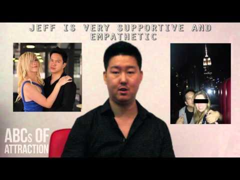 new york asian dating