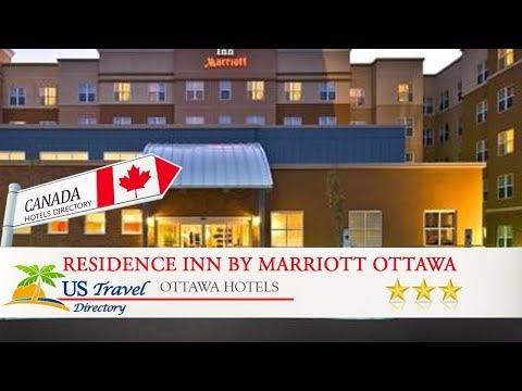 Residence Inn By Marriott Ottawa Airport - Ottawa Hotels, Canada