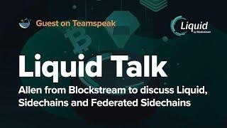 WhalePool Interview: Allen Piscitello from Blockstream on Liquid oct/2018