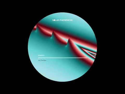 Roberto - Into The Blue [SOLAR03]