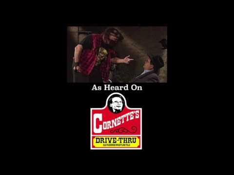 Bonus Drive Thru: Jim Cornette on Mick Foley's Mankind Promos