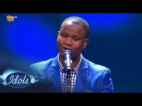 Top 2 Reveal: Mthokozisi slays another fave
