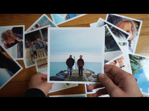 The Art of Printing Pics