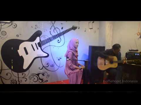 Airin Nurfadillah ft Andhy - memeluk angin (cover Rio Basier)