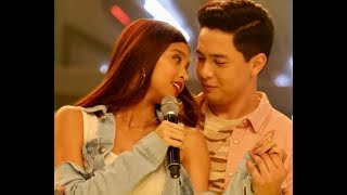 Eat Bulaga August 16 2017 LOOK: Alden and Maine Behind the Scenes sweetness offcam