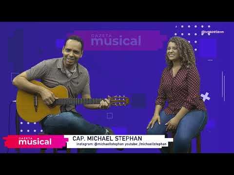 Gazeta Musical - MICHAEL STEPHAN (Bloco 3)