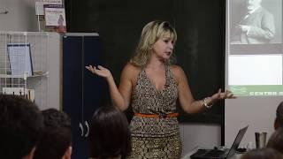 Aula de Interpretação dos Sonhos - 2h  -  Psicanalista e Psicóloga  Cássia Rodrigues