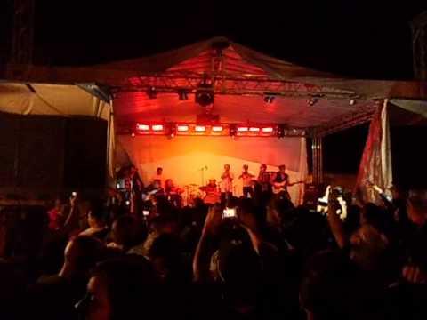 Broncco - Esto es Rock Live @ OktoberFest Pilsener 24/10/13