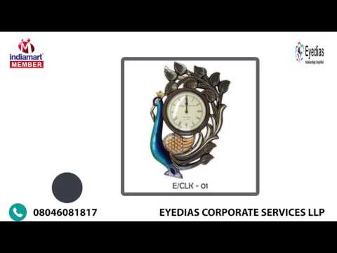 Corporate Gift Items And Office Bags By Eyedias Corporate Services LLP, Navi Mumbai