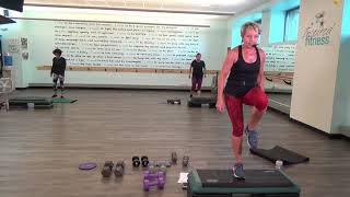 Sculpt++ Strong Upper and Lower Body
