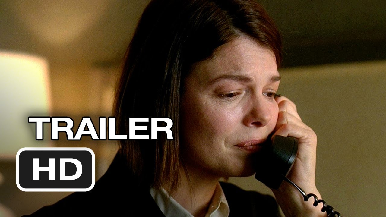 laura@nubiles  51 Morning Official Trailer 1 (2013) - Elliott Gould, Laura Linney Movie HD -  YouTube