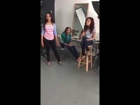 What Is Love (Cover) 3 Girls Killed It!!