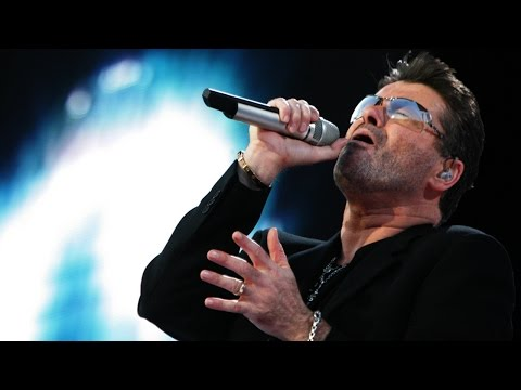 The Life And Death Of George Michael