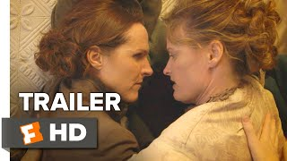 Wild Nights With Emily Trailer #1 (2019) | Movieclips Indie