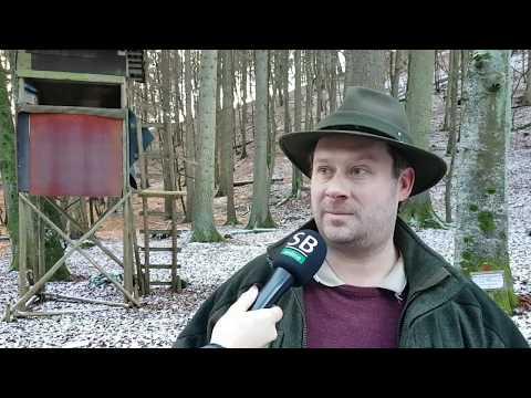 Jäger aus Blumberg