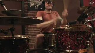 """Grant McFarland - [This Or The Apocalypse] playing """"Charmer"""""""