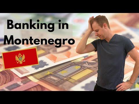 Offshore Banking in Montenegro