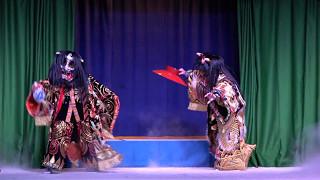 GW 宮乃木神楽団(羅城門)4K-HD