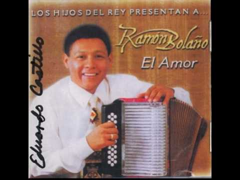 """EL   AMOR""      RAMÓN  BOLAÑO  ***   DISCO   COMPLETO"