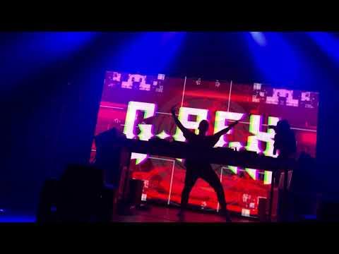 Behemoth - Remix & Babatunde VIP/TYNAN Remix +more - G-Rex (FULL SET) (Infinity Tour NC '19)