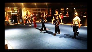 Centre national et européen d'arts martiaux et énergétiques chinois