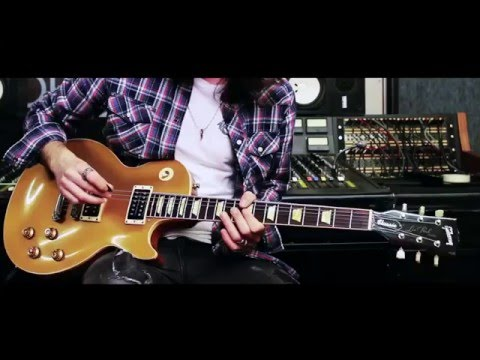 Midnight Blues (Gary Moore) - Guitar Tutorial With Paul Audia