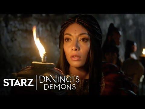 Da Vinci's Demons | Episode 207 Preview | STARZ