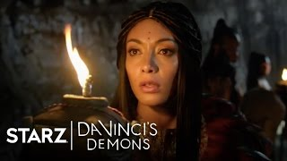 Da Vinci's Demons | Episode 207 Preview | STARZ