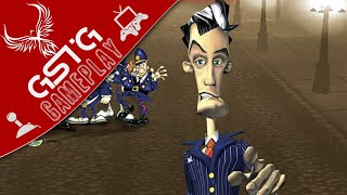 The Sting [GAMEPLAY by GSTG] - PC