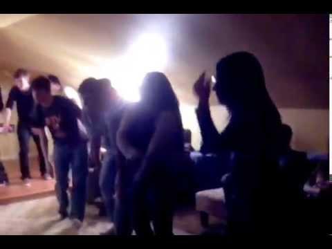 Just Dance - 2014 Youth Ambassadors (Tulsa Team)