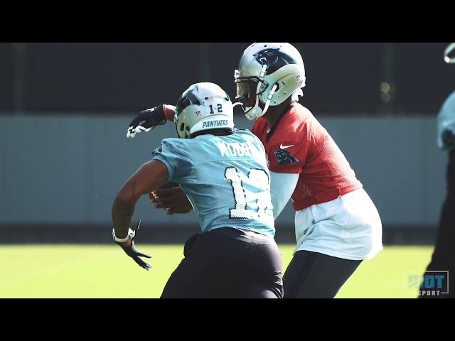 Panthers Mini-Camp Highlights