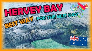 HERVEY BAY Australia Travel Guide. Free Self-Guided Tours (Highlights, Attractions, Events)