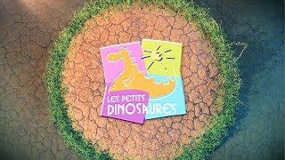 Crèche & Foyer de Jour - les Petits Dinosaures à Belvaux - Luxembourg