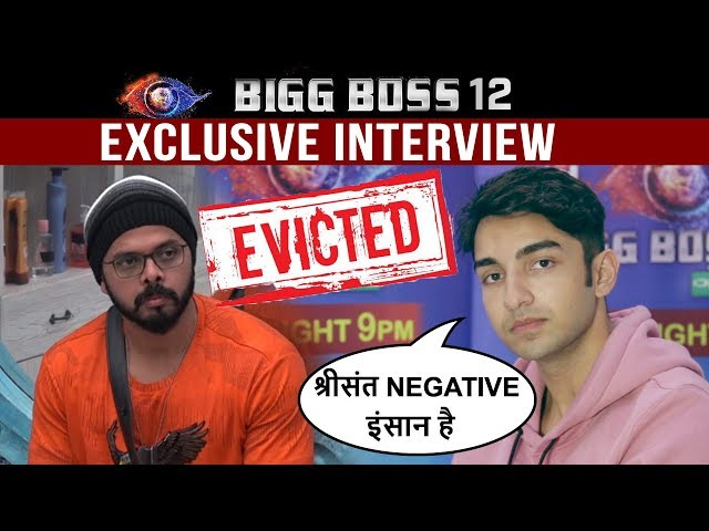 Bigg Boss 12: Rohit Suchanti ने  Sreesanth & Dipika Kakar से अपनी FIGHT पर दी सफाई
