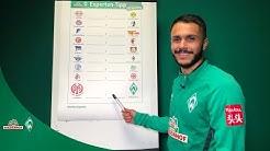 Werder-Expertentipp 33. Spieltag 19/20