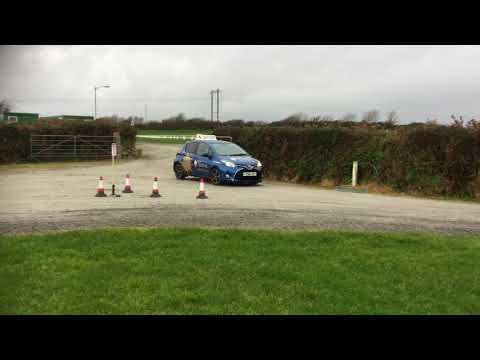Driving Lessons Falmouth - Under 17's
