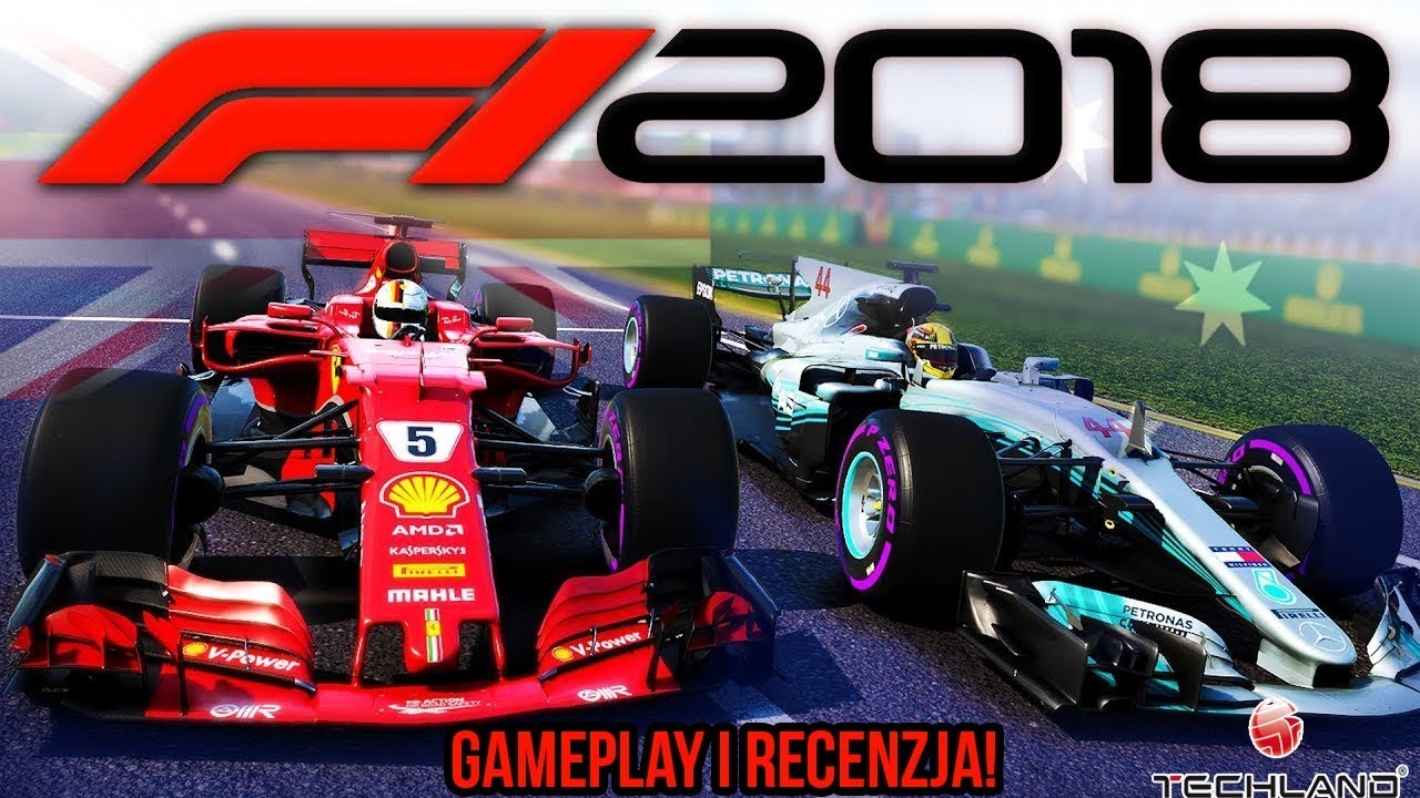 f1 2018 headline edition gameplay