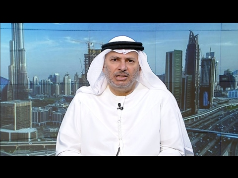'Qatar crisis has been in the making for years', says UAE foreign minister