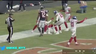NY Giants Week 12 Film Review vs Bears