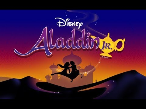 Aladdin Jr Kissimmee Middle School 2019