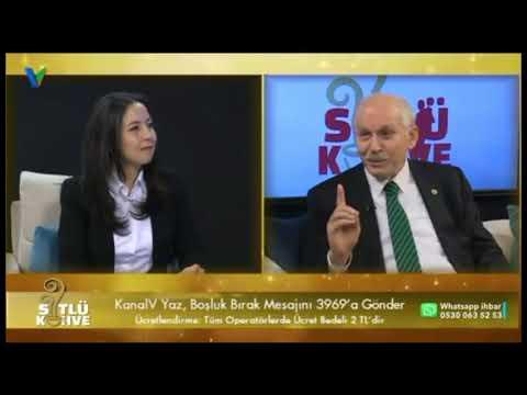 Kanal V - Sütlü Kahve - 27 Kasım 2017