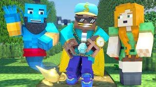 Best Minecraft animation life of Alex & Steve #21